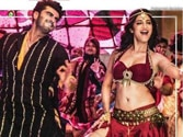 Shruti Haasan shakes her booty for item song in Tevar