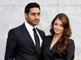Abhishek Bachchan talks about wife Aishwarya Rai