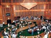 BJP calls J&K Assembly 'pro-Pakistan platform'