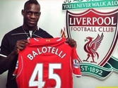 It's official! Liverpool sign Mario Balotelli for $26 million