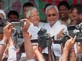 After 20 years, Lalu and Nitish to share dais today
