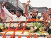 Nitish-Lalu alliance faces rejuvenated BJP in by-polls to 10 Assembly constituencies in Bihar