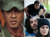 Friday fever: Mardaani vs Mad About Dance vs The Expendables 3