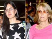 Ranbir Kapoor to meet Katrina Kaif's mother?
