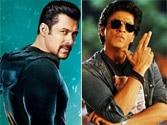 Kick beats Chennai Express, Salman tweets about SRK's Happy New Year