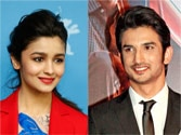 Alia Bhatt, Sushant Singh Rajput pair up for Homi Adajania's next