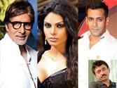 Big B, Salman, Sherlyn wish fans happy Independence Day, Ram Gopal rants