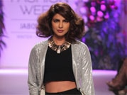 Lakme Fashion Week Winter/Festive 2014: Catwalk galaxy