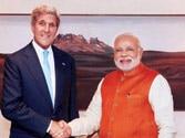 Kerry's visit 'Modifies' Indo-US ties, says Saurabh Shukla