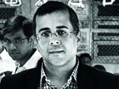 What makes Chetan Bhagat the one-man industry and change agent that he is