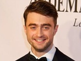 Daniel Radcliffe can't get enough of nude scenes