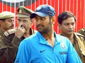 Indian skipper MS Dhoni's security reduced from Z to Y category