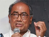 RSS ideology damaging India's peace, says Digvijaya Singh