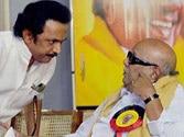 DMK suspends Stalin loyalist Kalyanasundaram