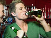 Threefold surge in male teenage drinking in India, reveals study