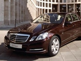 Upgraded Mercedes Benz E350CDI India launch on September 11 this year