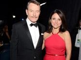 Bryan Cranston, Julia Louis-Dreyfus big winners at 66th Emmy Awards