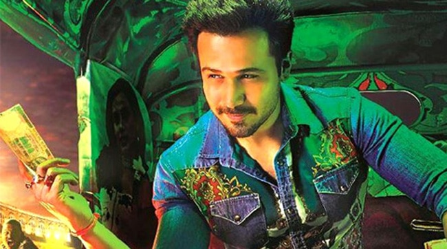 Still from Raja Natwarlal