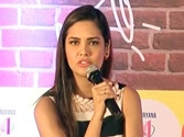 The casting couch doesn't exist: Esha Gupta