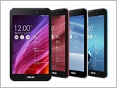 Asus launches cheaper Fonepad 7 tablet in India