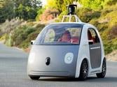 Look, no hands! Test driving a Google car