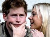 Prince Harry's ex Chelsy Davy set to marry her society jeweller boyfriend