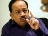 No Ebola case in India, says Harsh Vardhan