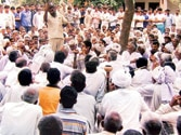 Non-Jats rule caste politics in poll-bound Haryana