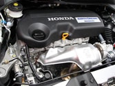Honda has been able to sell more than 1 lakh diesel engines since inception
