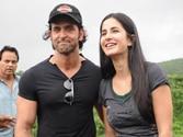 Hrithik Roshan praises Bang Bang co-star Katrina Kaif
