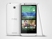 HTC Desire 510: The world's first 64-bit Android smartphone