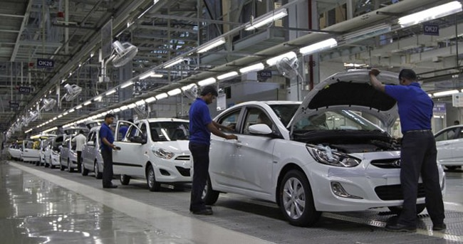 Hyundai To Look At Second Factory In India Auto News
