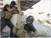 Terrorists seize two more towns in Iraq