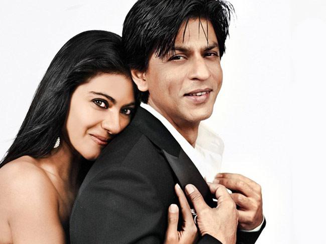 Shah Rukh Khan-Kajol Back Together In Rohit Shettys Next -4763