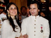 Saif & Kareena to celebrate his birthday in London
