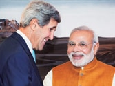 C Uday Bhaskar says India has to revive US ties