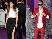 Justin Bieber leads Kylie Jenner's birthday wishes