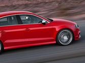 Audi A3 comes to India, loaded with technology