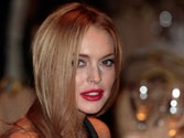 Lindsay Lohan's credit card declined