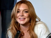 Lindsay Lohan plans to write Harry Potter like memoir trilogy