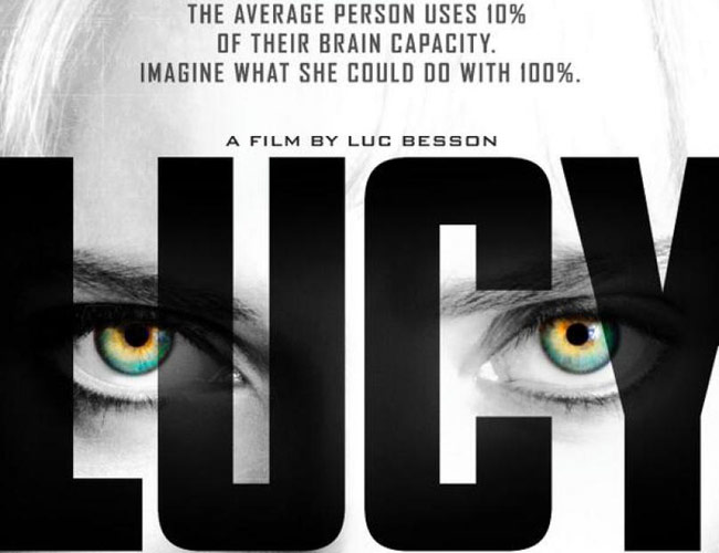 movie review lucy is a film worth watching movies news
