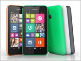 Lumia 530, the cheapest Lumia phone, now available for Rs 7,349