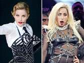 Madonna slams Lady Gaga in leaked song