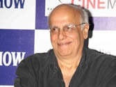 Mahesh Bhatt: Adapting films into plays will boost theatre industry