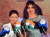 Mary Kom's biopic might not release in her home state
