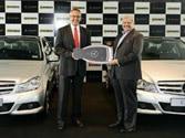 Mercedes Benz India gets huge order of 120 sedans from leading car rental firm Carzonrent