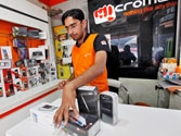 Micromax is now biggest phone company in India: Report