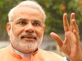 PM Narendra Modi leaves for Tokyo