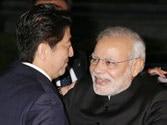 Narendra Modi shares Japan visit titbits on social media