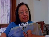 All Indians are Hindis, not Hindus: Najma Heptullah